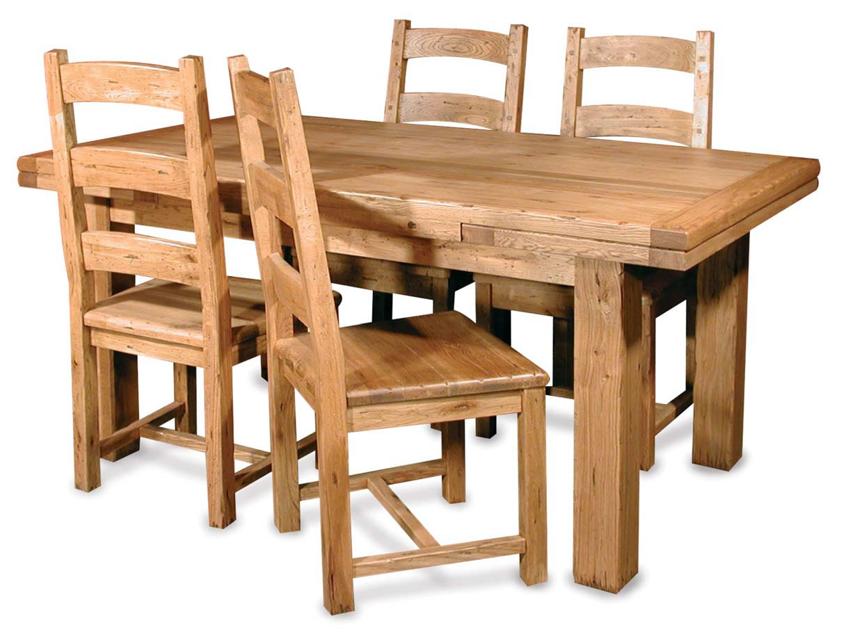Barrel dining room chairs