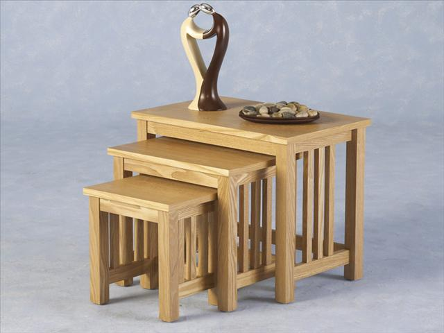 Ashmore nest of tables